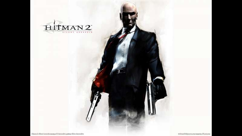 Hitman 2: Silent Assassin wallpaper or background 03