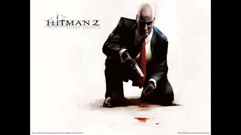 Hitman 2: Silent Assassin wallpaper or background 04
