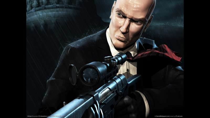Hitman 2: Silent Assassin wallpaper or background 05