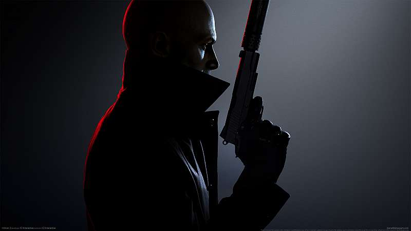 Hitman 3 wallpaper or background