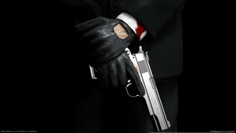 Hitman: Absolution wallpaper or background 03