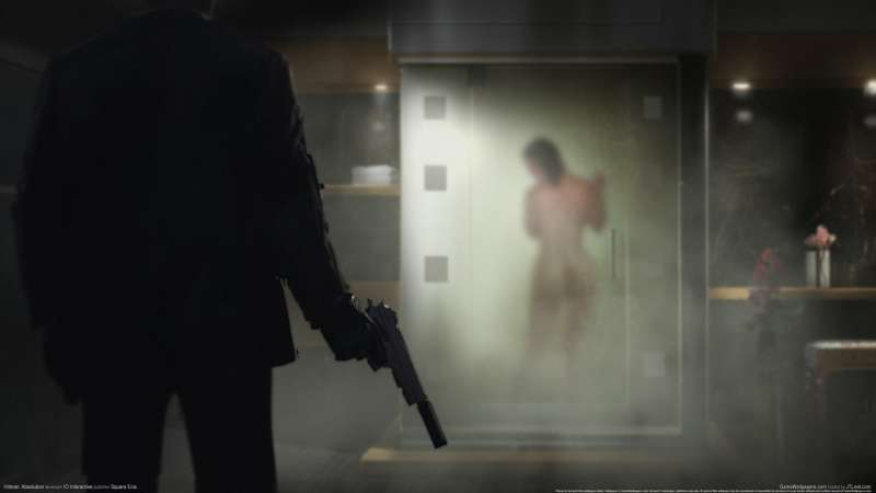 Hitman: Absolution wallpaper or background 04