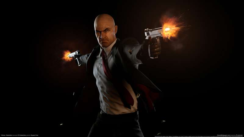 Hitman: Absolution wallpaper or background 06