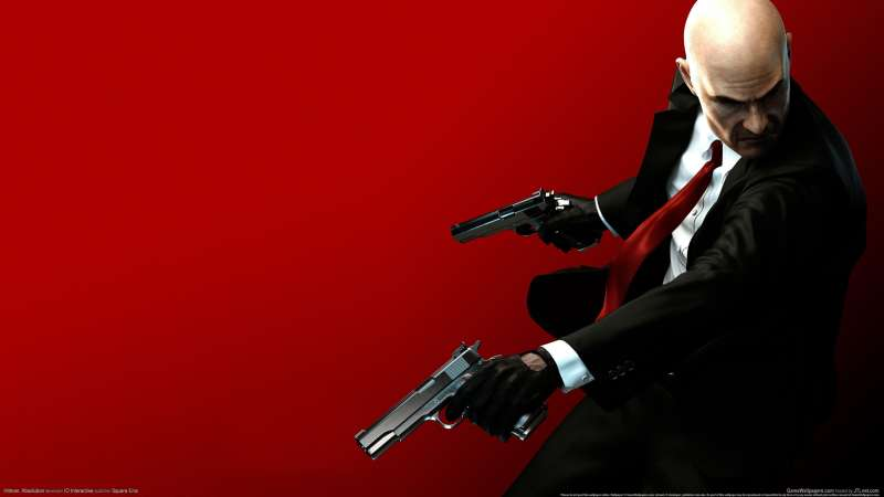Hitman: Absolution wallpaper or background 08