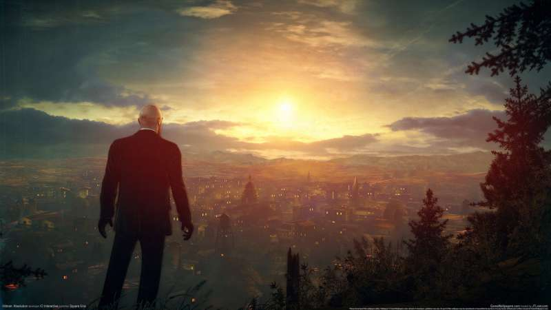 Hitman: Absolution wallpaper or background 09