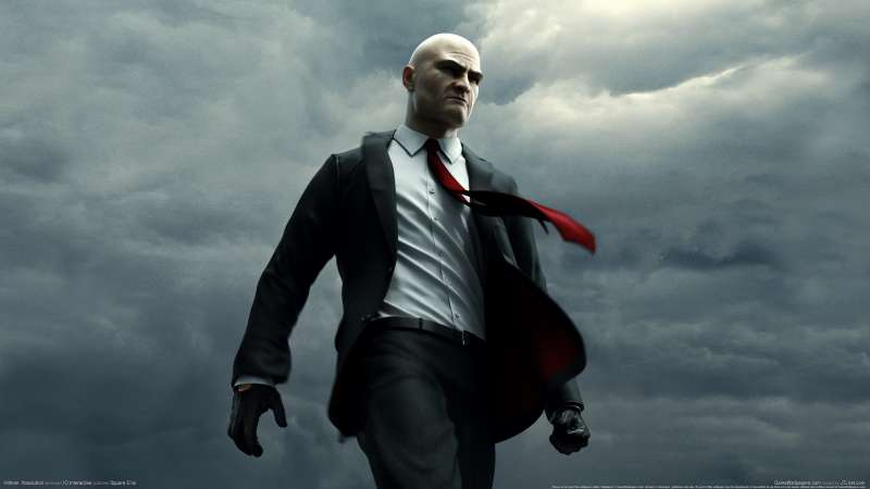 Hitman: Absolution wallpaper or background 10