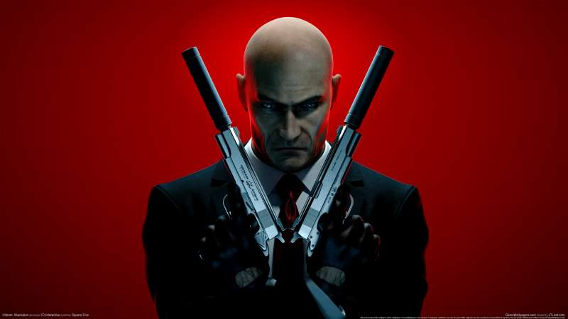 Hitman: Absolution wallpaper or background 11