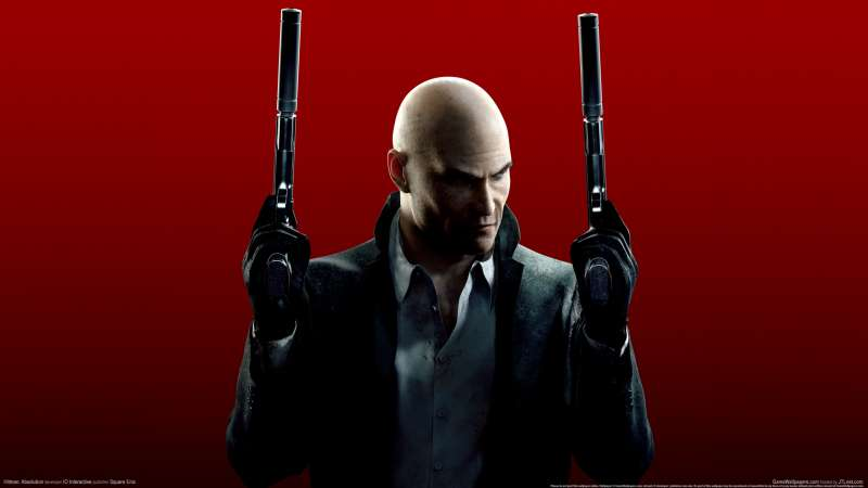 Hitman: Absolution wallpaper or background 12