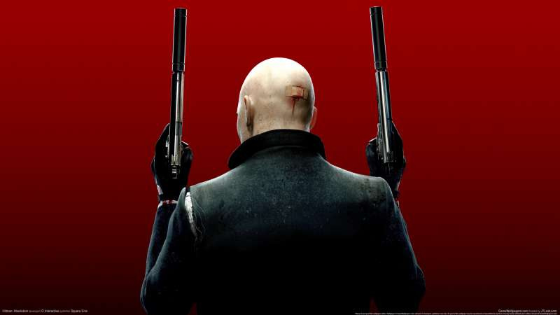 Hitman: Absolution wallpaper or background 13