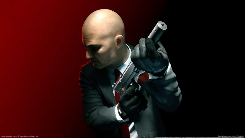 Hitman: Absolution wallpaper or background 14