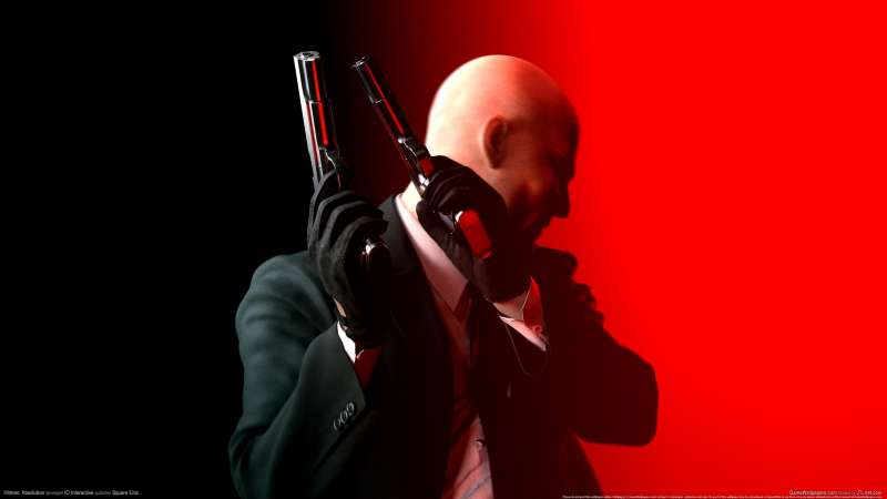 Hitman: Absolution wallpaper or background 15