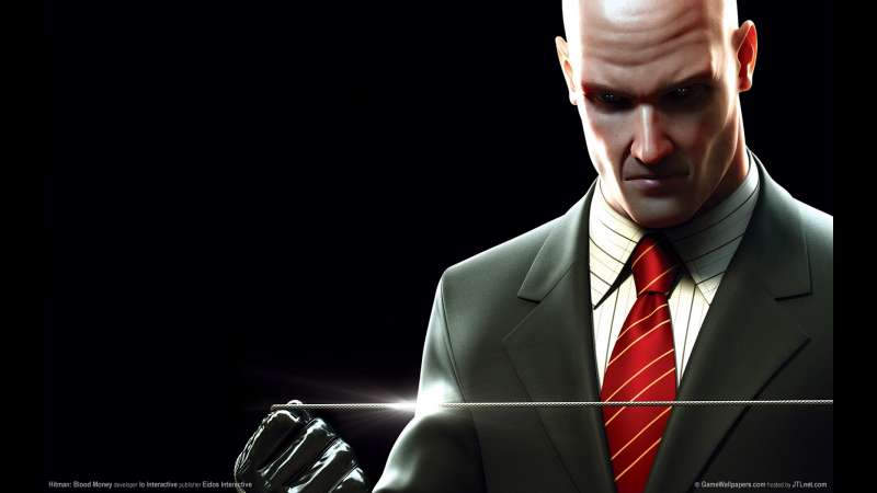 Hitman: Blood Money wallpaper or background 06