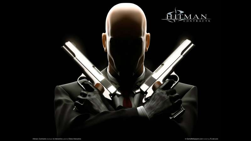 Hitman: Contracts wallpaper or background 01