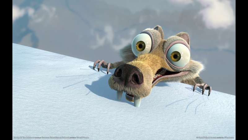 Ice Age 2: The Meltdown wallpaper or background 03
