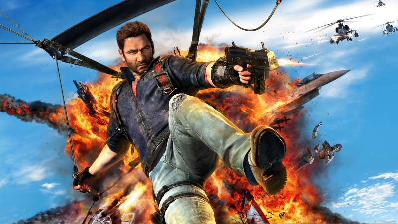 Just Cause 3 wallpaper or background 01