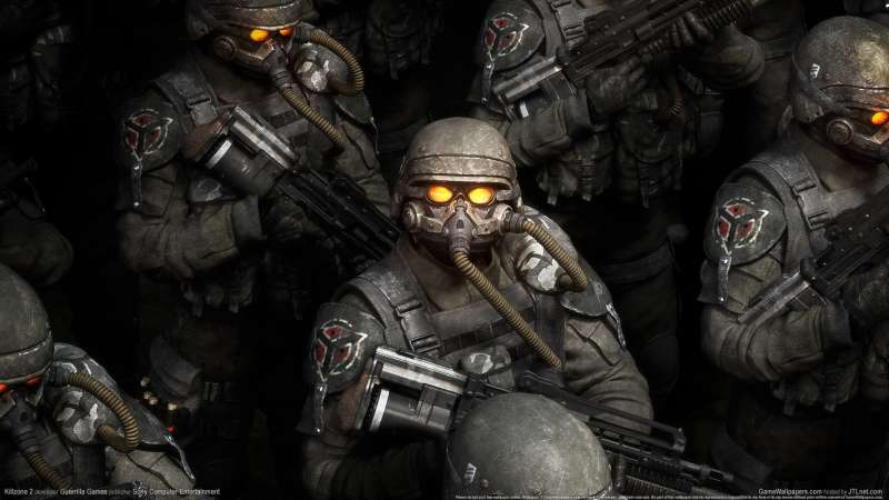 Killzone 2 wallpaper or background 06