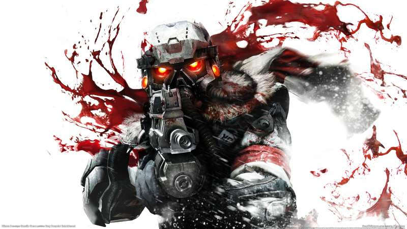Killzone 3 wallpaper or background 03