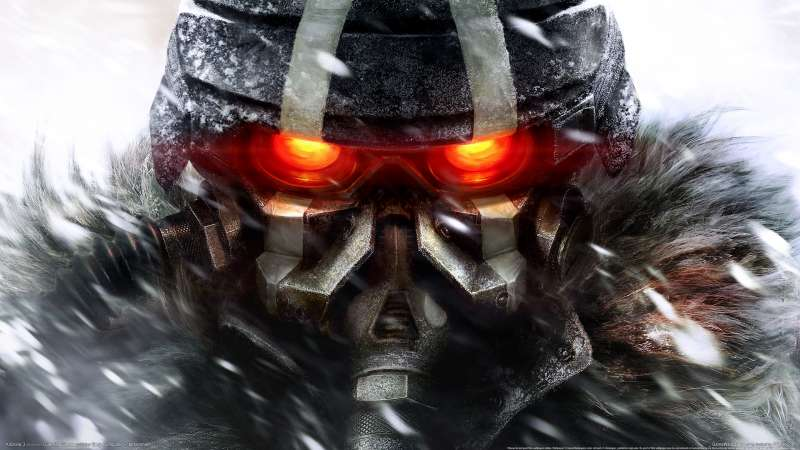Killzone 3 wallpaper or background 06