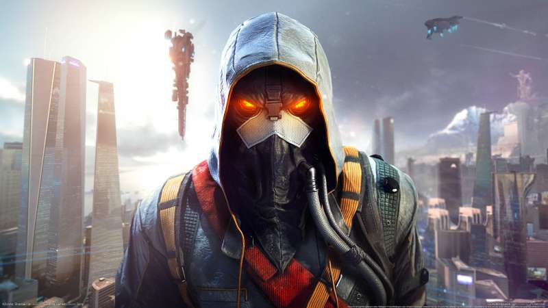 Killzone: Shadow Fall wallpaper or background 08