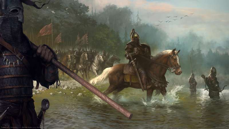 Kingdom Come: Deliverance wallpaper or background