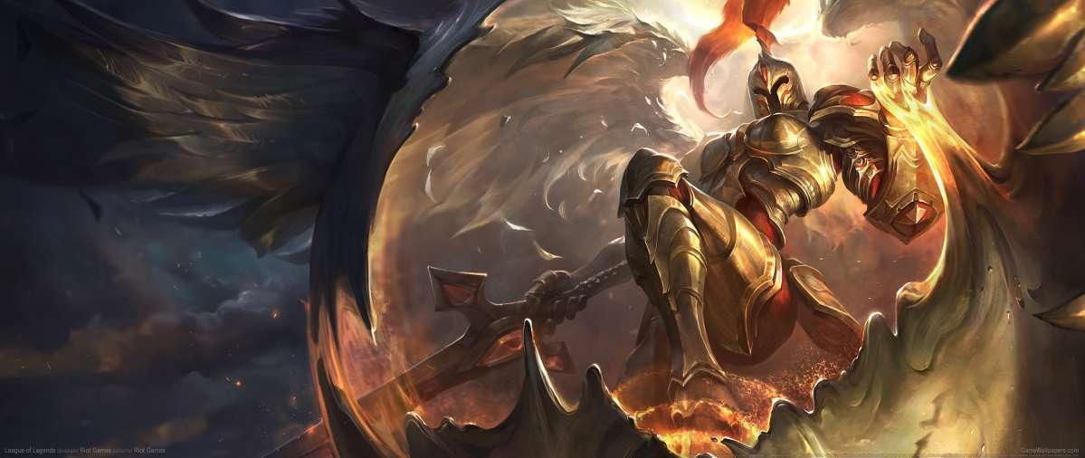 League Of Legends UltraWide 21:9 Wallpapers Or Desktop