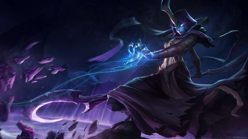 League of Legends wallpaper or background 37