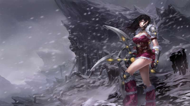 League of Legends wallpaper or background 43