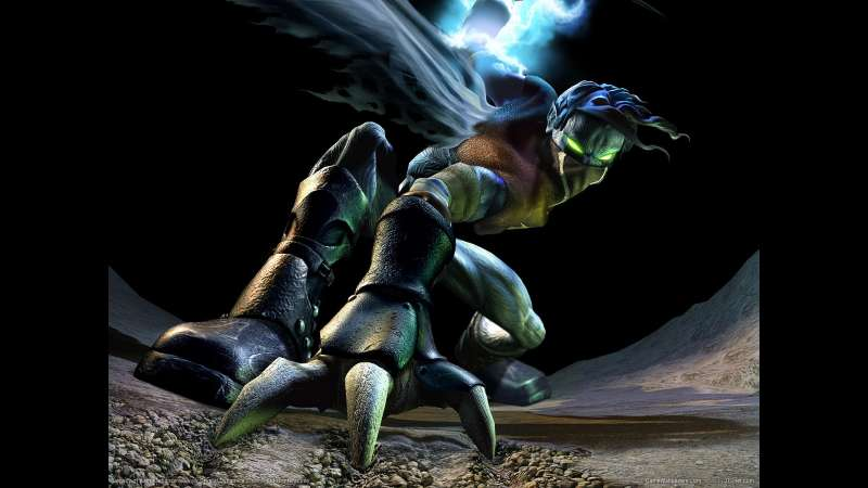 Legacy of Kain: Defiance wallpaper or background 03