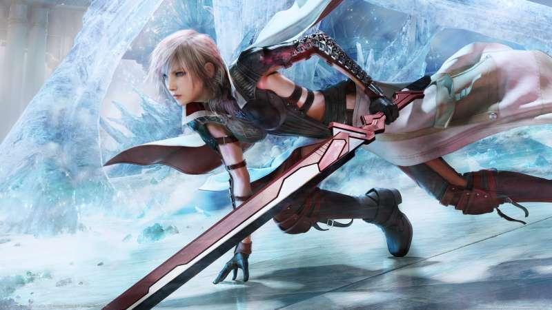 Lightning Returns Final Fantasy XIII Wallpaper Or Background 02