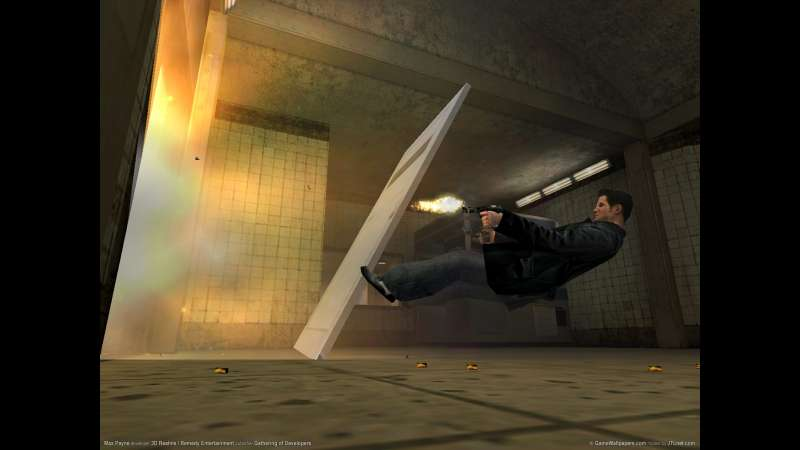 Max Payne wallpaper or background 02