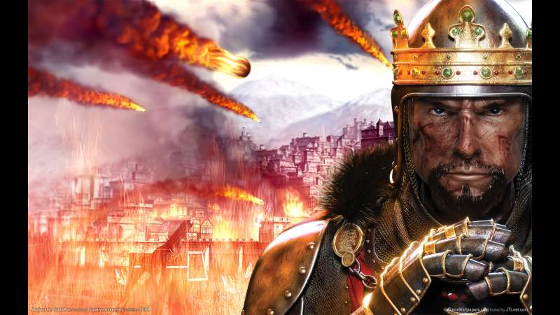 Medieval 2: Total War wallpaper or background 01