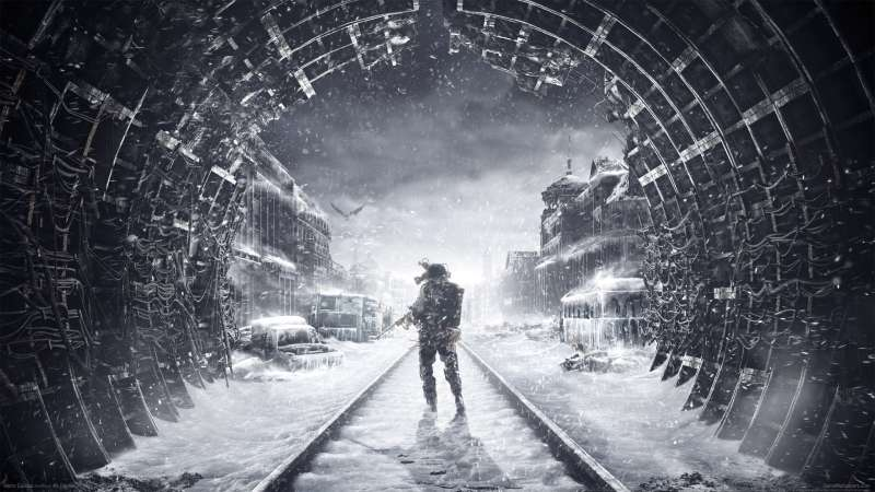 Metro Exodus wallpaper or background 02