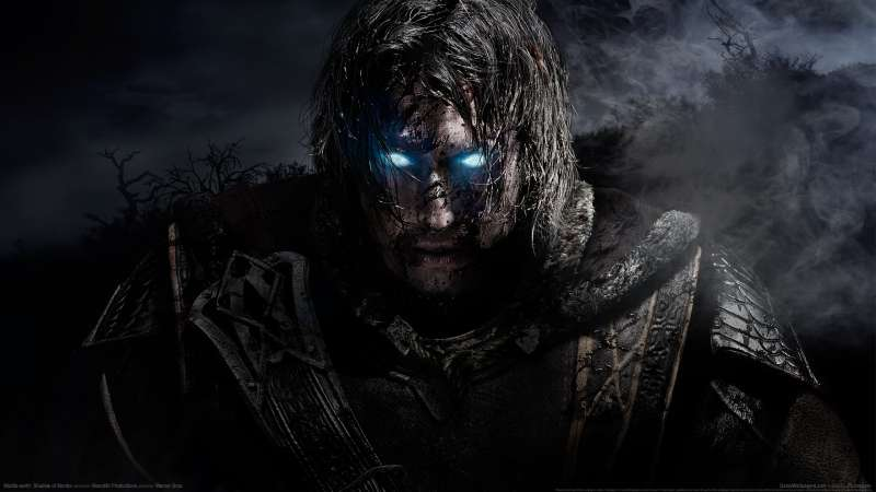Middle-earth: Shadow of Mordor wallpaper or background