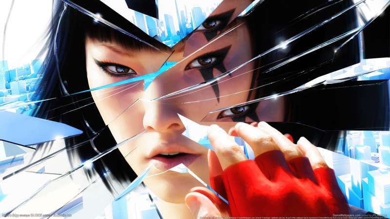 Mirror's Edge wallpaper or background 07