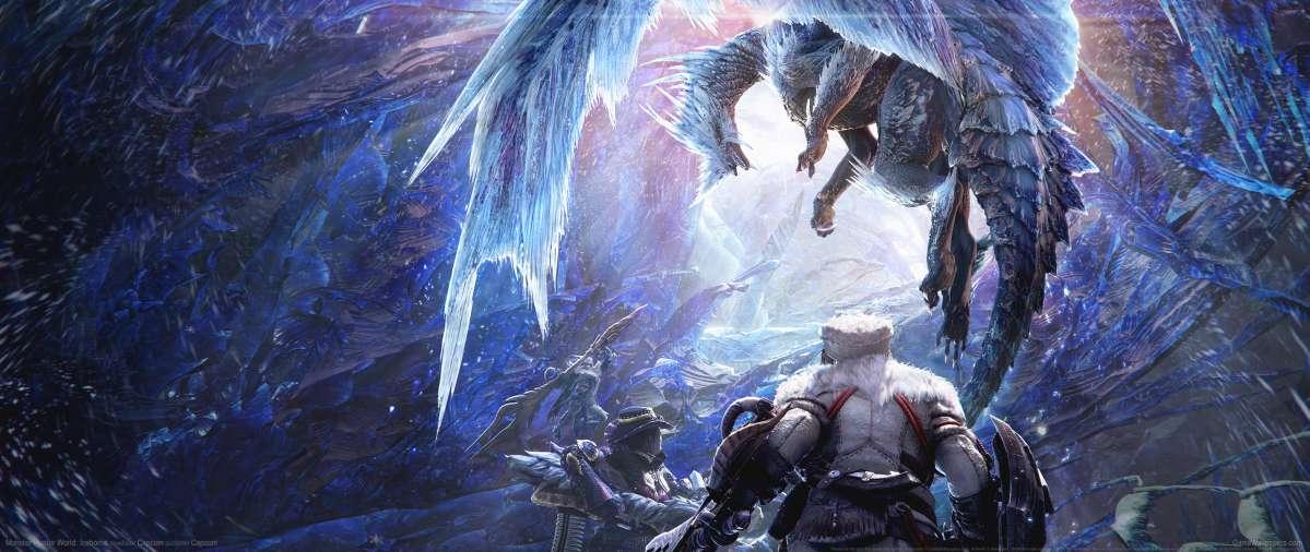 Monster Hunter World Iceborne Ultrawide 219 Wallpapers Or