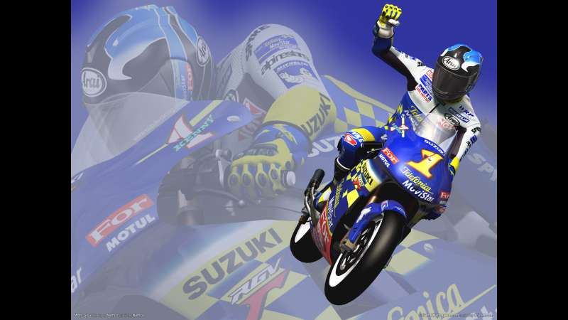 Moto GP 2 wallpaper or background