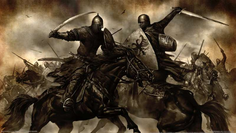 Mount & Blade wallpaper or background