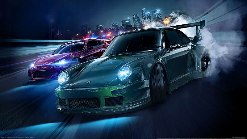 Need for Speed wallpaper or background
