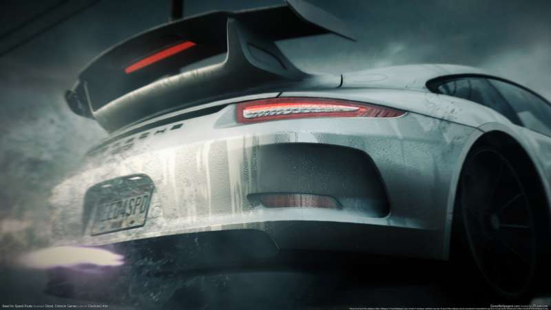 Need for Speed Rivals wallpaper or background 01