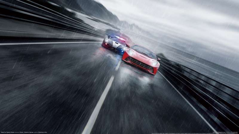 Need for Speed Rivals wallpaper or background 04