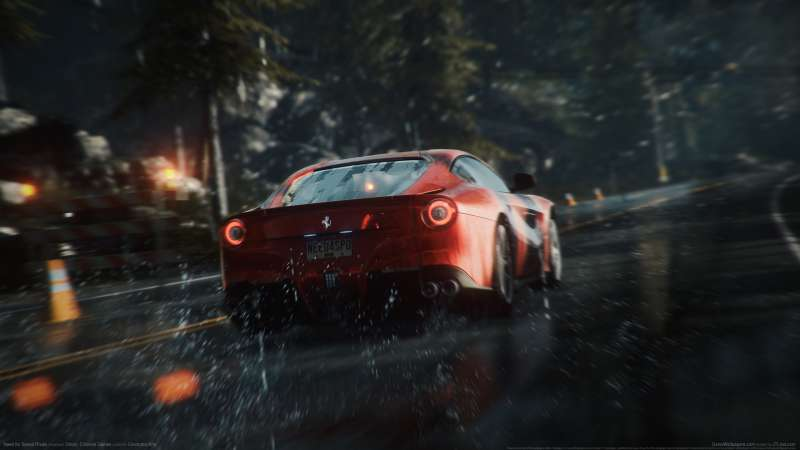 Need For Speed Rivals Wallpapers Or Desktop Backgrounds