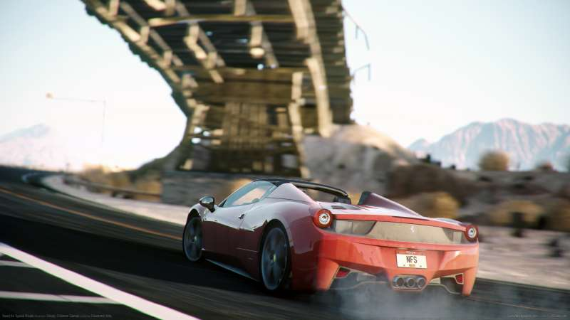Need for Speed Rivals wallpaper or background 06