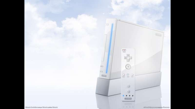 Next-Gen Consoles wallpaper or background 01