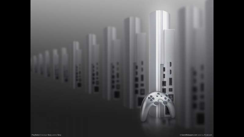 Next-Gen Consoles wallpaper or background 02