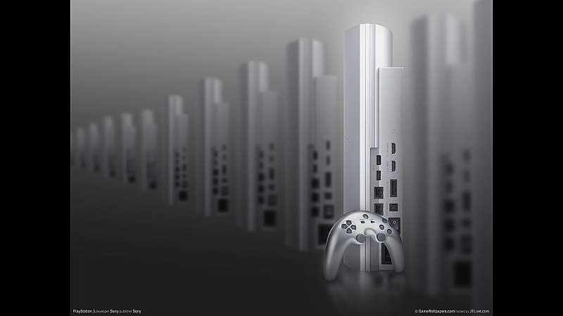 Next-Gen Consoles wallpaper or background