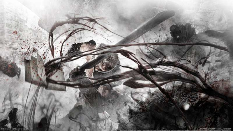 Nier wallpaper or background 02