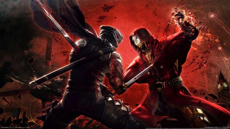 Ninja Gaiden 3 Wallpaper Or Background 02