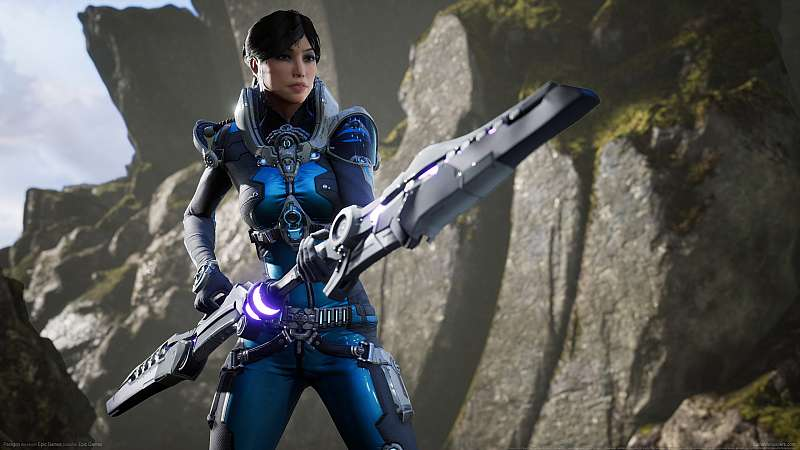 Paragon wallpaper or background