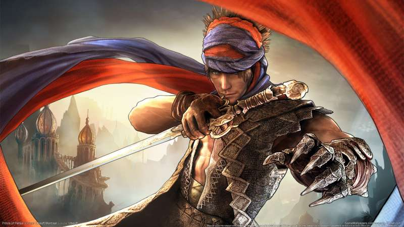 Prince of Persia wallpaper or background 04