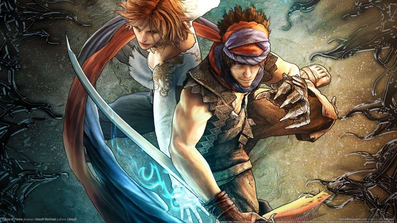 Prince of Persia wallpaper or background 05